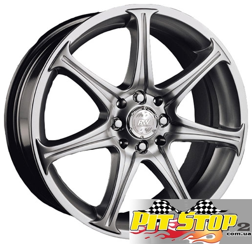 Racing Wheels Диски Racing Wheels H-134