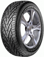 General Tire GrabberUHP
